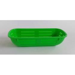 CESTINO PER PANE PLASTICA R500
